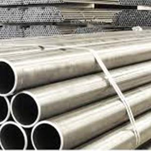Tubos de aço e conexões