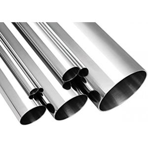 Tubo de Aço Carbono Sem Costura - 1