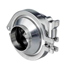 Válvula Aço Inox - 1